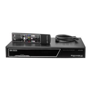 GENERAL SATELLITE HD 9300